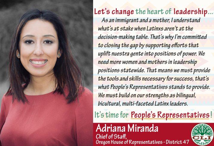 Adriana Profile