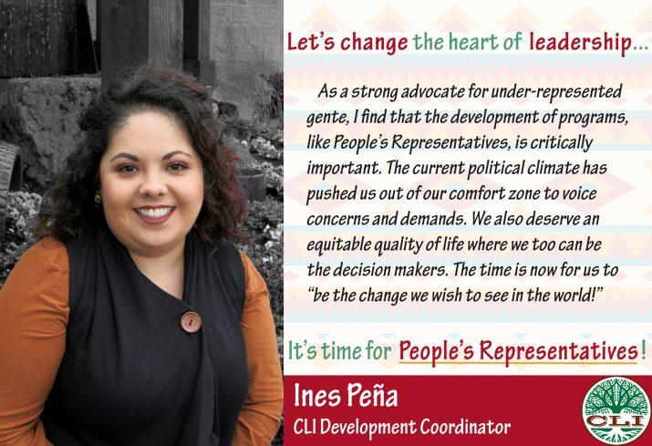 Ines Profile