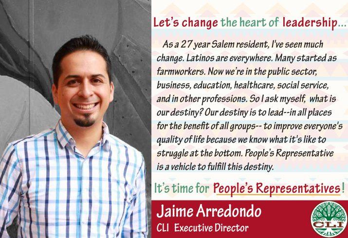Jaime Profile
