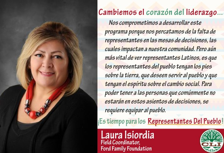 Laura Profile