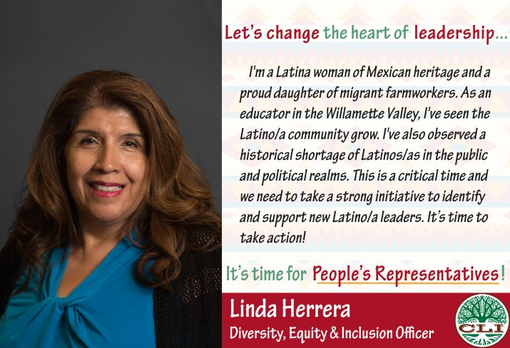 Linda Profile